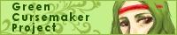 Green Cursemaker Project